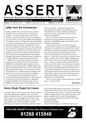 Newsletter-37 feb 2004
