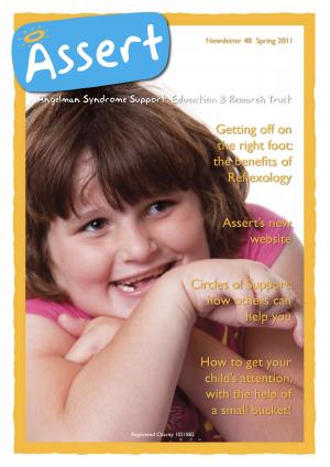 Newsletter-48 spring 2011