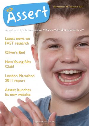 Newsletter-49 autumn 2011