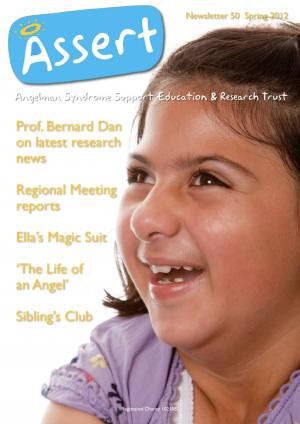 Newsletter-50 spring 2012