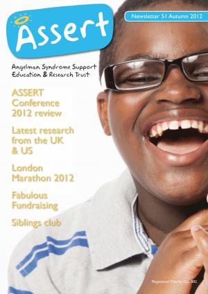 Newsletter-51 autumn 2012