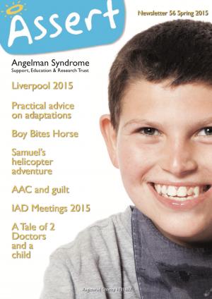 Newsletter-56 spring 2015