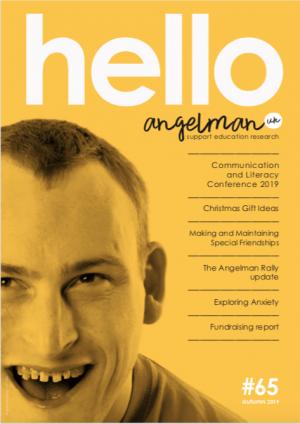 Newsletter 65 Autumn 2019-11-29 at 14.16.52
